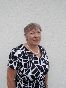Doris Schaub