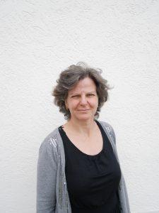 Kathrin Thommen
